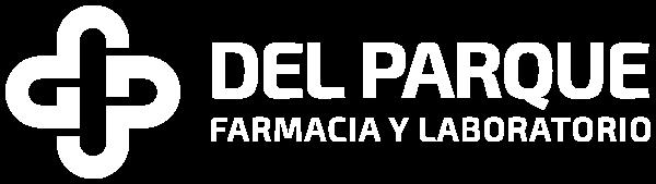 Del Parque. Farmacia y Laboratorio.